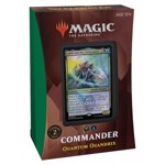 Magic: The Gathering - TCG Strixhaven School of Mages Commander Deck (Assorted) - Packshot 1