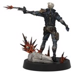 Borderlands 3 - Weta Figures of Fandom - Zane PVC Figure - Packshot 3