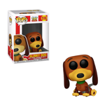 Disney - Toy Story - Slinky Dog Pop! Vinyl Figure - Packshot 1