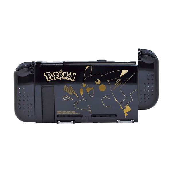 Nintendo Switch Pokemon Pikachu Premium Protector - Packshot 4