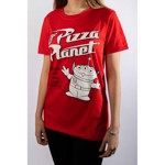 Disney - Toy Story - Pizza Planet T-Shirt - Packshot 3