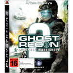Ghost Recon Advanced Warfighter 2 - Packshot 1