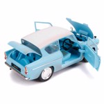Harry Potter - Ford Anglia Diecast Replica with Harry Potter Figure - Packshot 4