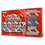 Yu-Gi-Oh! - Legendary Collection 2 Gameboard Edition Box - Packshot 1