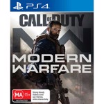 Call of Duty Modern Warfare - Packshot 1