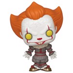 It: Chapter 2 - Pennywise with Open Arms Pop! Vinyl Figure - Packshot 1