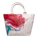 Disney - The Little Mermaid - Ariel Sketch Loungefly Tote Handbag - Packshot 1