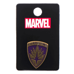 Marvel - Guardians of the Galaxy Logo Metal Pin - Packshot 1
