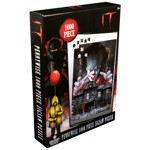 It (2017) - Pennywise 1000-piece Jigsaw Puzzle - Packshot 1