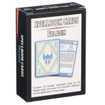 Dungeons and Dragons - Paladin Spellbook Cards Deck  - Packshot 2
