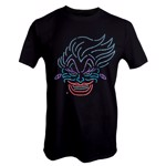 Disney - The Little Mermaid - Ursula Glitter T-Shirt - Packshot 1