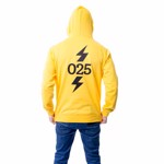 Pokemon - Pikachu #025 Lightning Bolt Hoodie - XXL - Packshot 6
