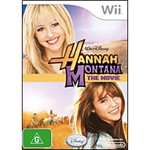 Hannah Montana The Movie - Packshot 1