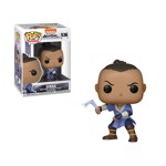 Avatar: The Last Airbender - Sokka Pop! Vinyl Figure - Packshot 1