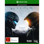 Halo 5: Guardians - Packshot 1