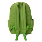 Universal - Jurassic Park Green & Yellow Backpack - Packshot 2