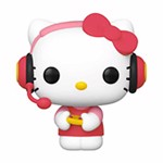 Sanrio - Hello Kitty Gamer Pop! Vinyl Figure - Packshot 1