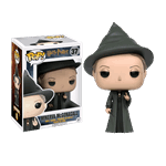 Harry Potter - Minerva McGonagall Pop! Vinyl Figure - Packshot 1