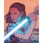 Star Wars - Women of The Galaxy Book - Packshot 1