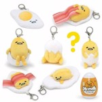 Gudetama - The Lazy Egg Surprise Plush Series 1 (Single Blind Box) - Packshot 2
