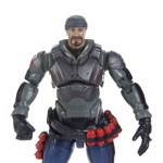 "Overwatch - Blackwatch Reyes 6"" Ultimates Series Collectible Action Figure - Packshot 2"