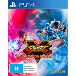 Street Fighter V Champion Edition - Packshot 1