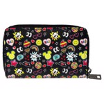 Disney - Mickey & Minnie Mouse #LoveYou All-Over Print Wallet - Packshot 2