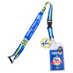 Fallout 76 - Reclamation Day Commemorative Lanyard - Packshot 1
