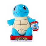 "Pokemon - Squirtle 12"" Plush - Packshot 2"
