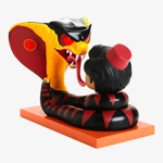 Disney - Aladdin - Snake Jafar Funko Collector Box - Packshot 2