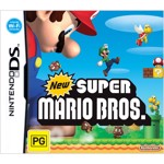 New Super Mario Bros. - Packshot 1
