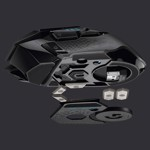 Logitech G502 LIGHTSPEED Wireless Gaming Mouse - Packshot 4