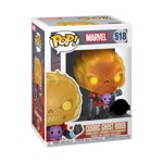 Marvel - Cosmic Ghost Rider Pop! Vinyl Figure - Packshot 2
