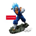 Dragon Ball Z - Dokkan Battle Super Saiyan God Super Saiyan Vegetto 16cm PVC Statue - Packshot 1
