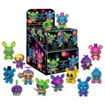 Five Nights at Freddy's - Black Light Mystery Minis Blind Box (Single Box) - Packshot 1