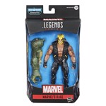 Marvel - Avengers - Marvel Legends Gamerverse Marvel's Rage Figure - Packshot 2