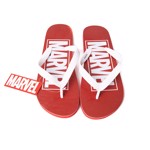 Marvel - Red Logo Thongs - Packshot 1