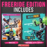 Riders Republic Free Ride Edition - Packshot 2