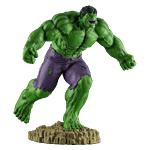 Marvel - The Incredible Hulk - Hulk Limited Edition 1/6 Scale Statue - Packshot 2
