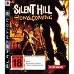 Silent Hill: Homecoming - Packshot 1
