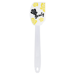 Disney - Beauty and The Beast - Belle Gold Rose Pinache Spatula - Packshot 1