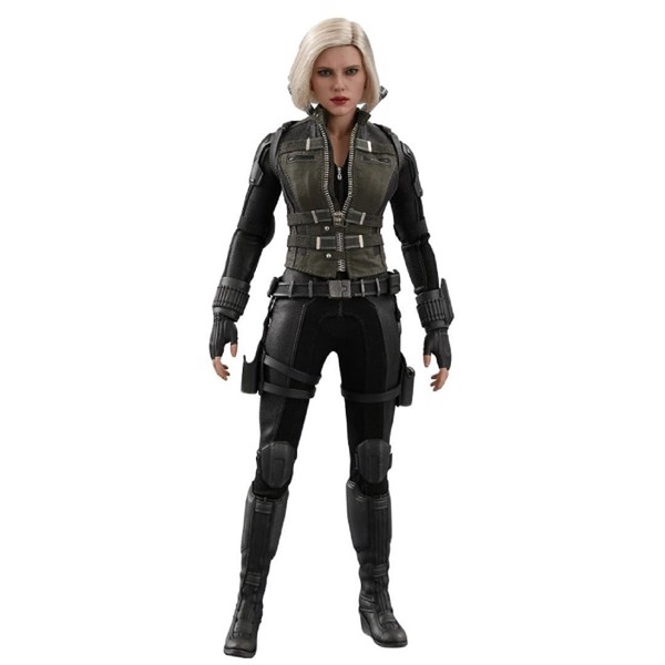 Marvel - Avengers: Infinity War - Black Widow 1/6 Scale Figure - Packshot 1