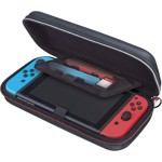 Nintendo Switch Game Traveler Deluxe Pokeball Carrying Case - Packshot 3