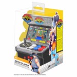 "Street Fighter II Champion Edition Micro Player 7"" Retro MyArcade Arcade Machine - Packshot 2"