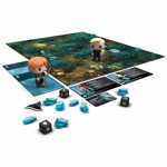 Harry Potter - Battle in Wizarding World Funkoverse Strategy Game 2-Pack - Packshot 2