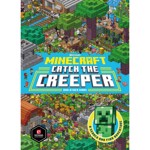 Minecraft - Catch the Creeper and Other Mobs : A Search and Find Adventure - Packshot 1