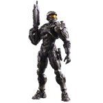Halo - Halo 5: Guardians - Master Chief Play Arts Kai Figure - Packshot 1