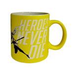 Overwatch - Mercy Heroes never die Mug - Packshot 1