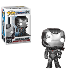 Marvel - Avengers: Endgame - War Machine Pop! vinyl figure - Packshot 1
