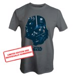 Star Wars - May The 4th Villains T-Shirt - Packshot 1
